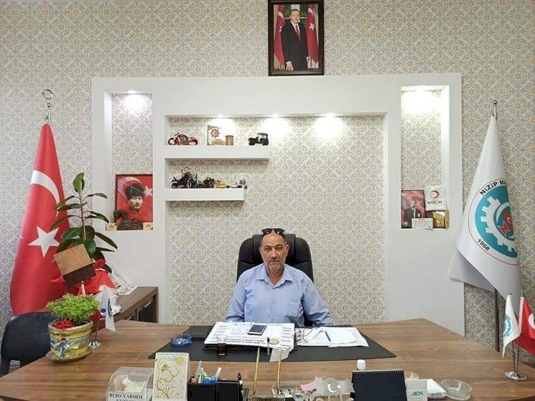 Nizip'te Yeterlilik belgesi sınavları devam ediyor